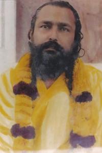 Sacha Baba