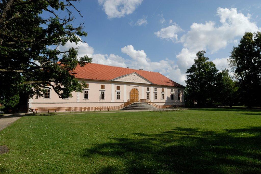 10-days Vipassana in Czech Republic