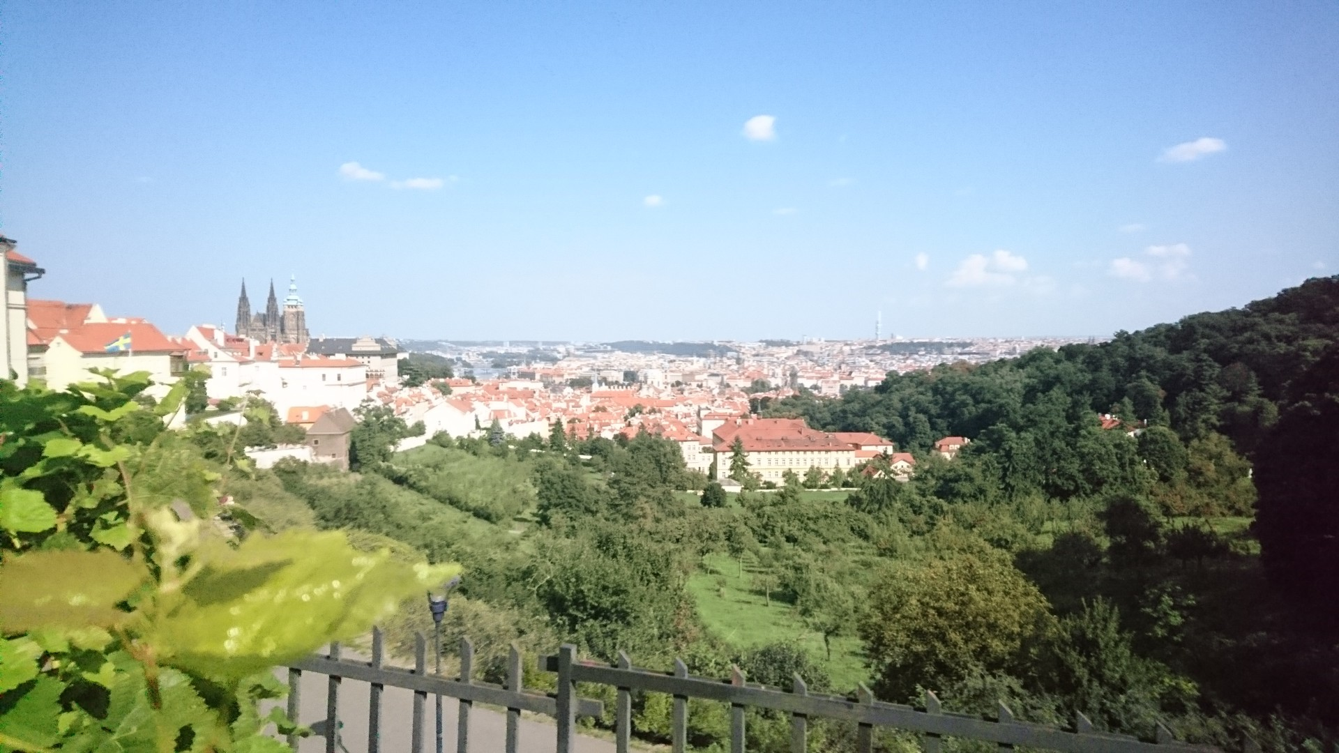 Satsang in Praag