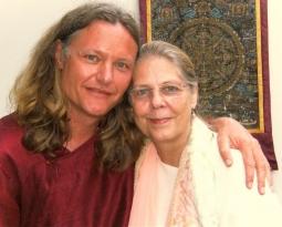 Всеобъемлющее бытие и любовь