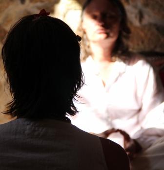 De versmelting van Zen en Tantra